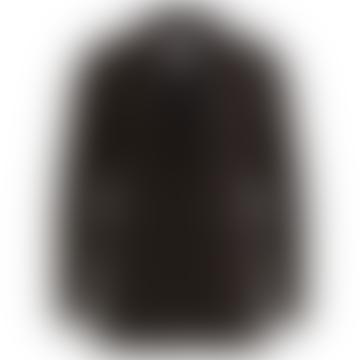 Viher Blazer Black