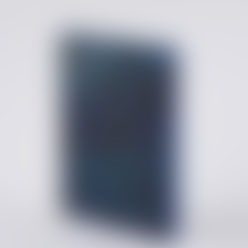 Float Blue Notebook Surface L Light
