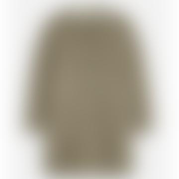 SS21 Pure Pori Trech Coat