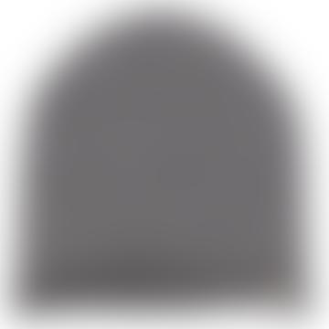 Grey Melange Arno Hat