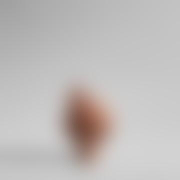 Sphere Bulb Vase Medio