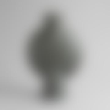Sphere Bubl Vase Hexa