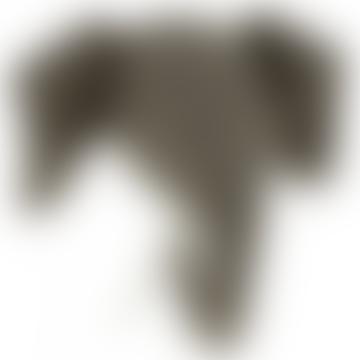 Fiona Walker England Felt Elephant Head Wall Decor