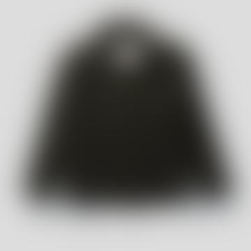 Edmmond Khaki Dublin Shearling Jacket