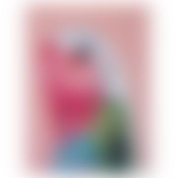 Parrot Tea Towel - Cromer