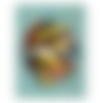Echidna Tea Towel - Cromer