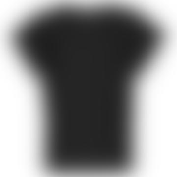 T-Shirt Alva Noir