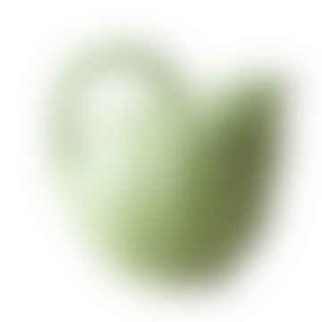 Manufacture De Digoin Pitcher Melon