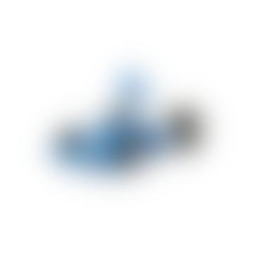 Playforever PL VF304 Verve Velocita Lorenzo Blue & White Toy