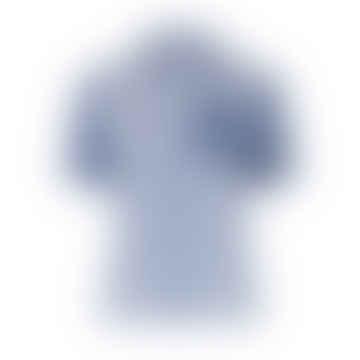Mizzi Shirt - Blue Mix