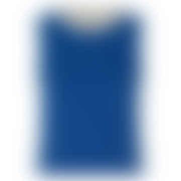 Coleen Vest - Cosmic Blue