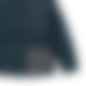 Kiruna Padded Jacket Dark Navy