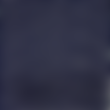 Afroart Dark Blue/White Ikat Thin Cotton Fabric, 110 cm width