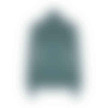 SC-Dollie 667 Turtleneck Green Blue