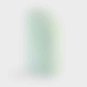 Pastel Green Arched Vase