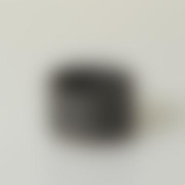 Sugar Pot Black 85 X 55