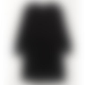 Robe Glitrala Sanne Noir
