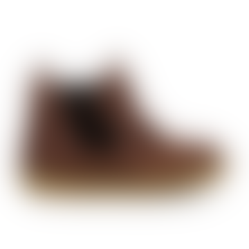 Bobux Brown Jodphur Shoes