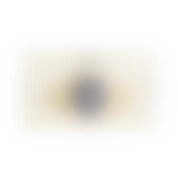 Octaevo Nazar Brass Eye Bookmark
