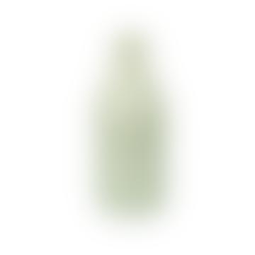 Small Ceramic Light Green Vase