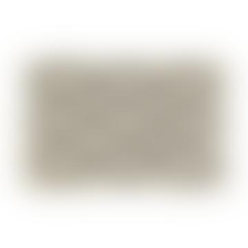Tapis lavable beige Bereber 140 X 200
