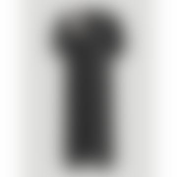 Azalia Dress Black Bp Dot Mix