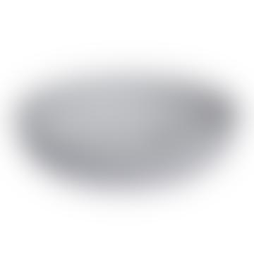 Lidatorp Extra Large Grey Candlestick Dish