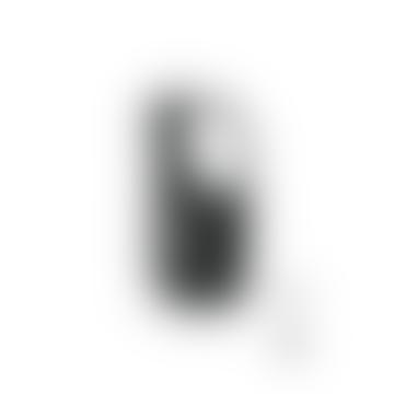 Arrosoir Liba - Couleurs Noir, Cachemire et Olive