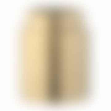 Bloomingville Vase Gold Stoneware
