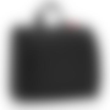 XL Foldable Black Unisex Travel Toilet Bag