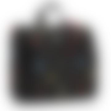 XL Foldable Dots Unisex Travel Toilet Bag
