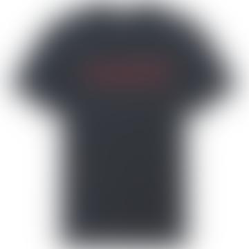 T-shirt noir 2