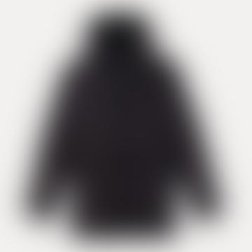 Revolution 7683 Parka Jacket Black