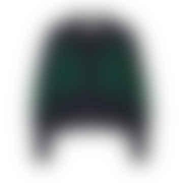 Tupper Cardigan - Indigo