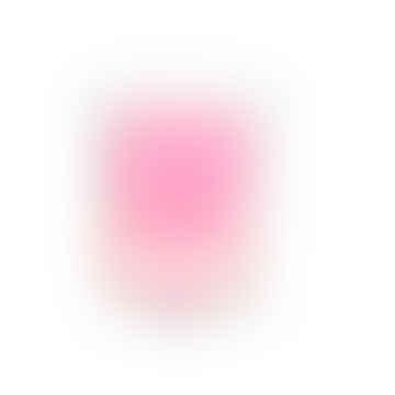 Bougie Parfumée Coeur Rose Velours & Oud 3D