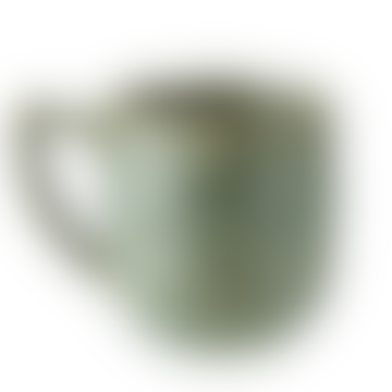 Madam Stoltz Stoneware Mug with Face Imprint