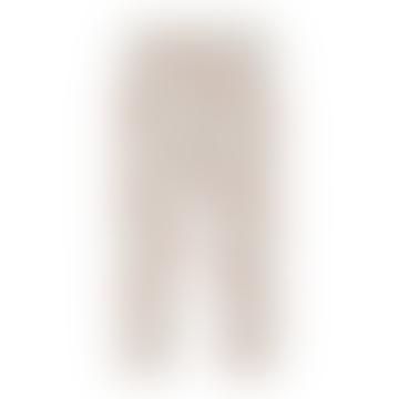 Grey Face Doodle Sweatpants