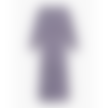 Resume Cruise Dress Purple
