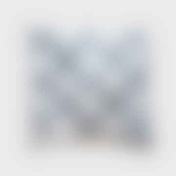 Tufted Cushion Diamond 50 X 50