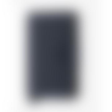 Night Blue Matte Miniwallet