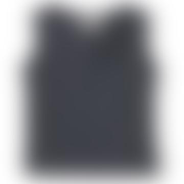 Anthracite Genis Tank Top