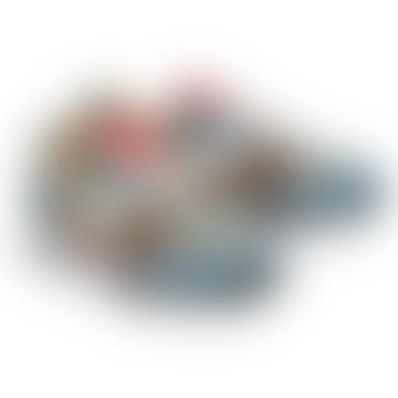 Grey Coat Heritage N9000 H ITA Shoes