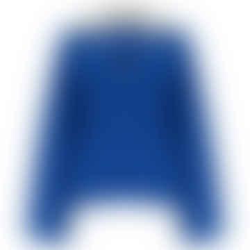 Baum und Pferdgarten Cochetta Sweater in Cosmic Blue