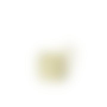 Flow Mug | Yellow Speckle