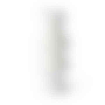 HKliving Speckled Clay Vase Angular L
