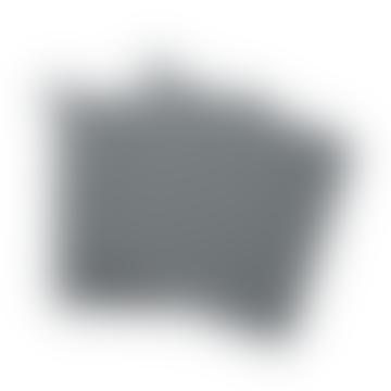 Hold-On Potholder/Trivet Pair