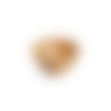 Indus Mango Wood Bowl - Medium