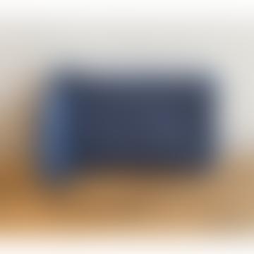 Medium Pouch - Blue Jean