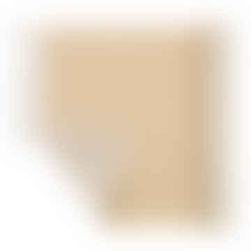 Rug Henny Light Grey & Yellow 140 x 200