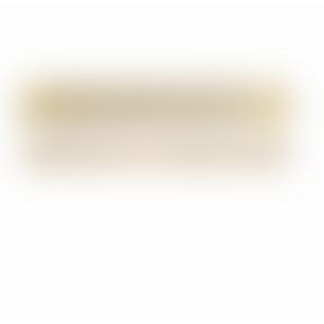 Sting In The Tail Folding Wooden Metric Garden Ruler (2 Metres)